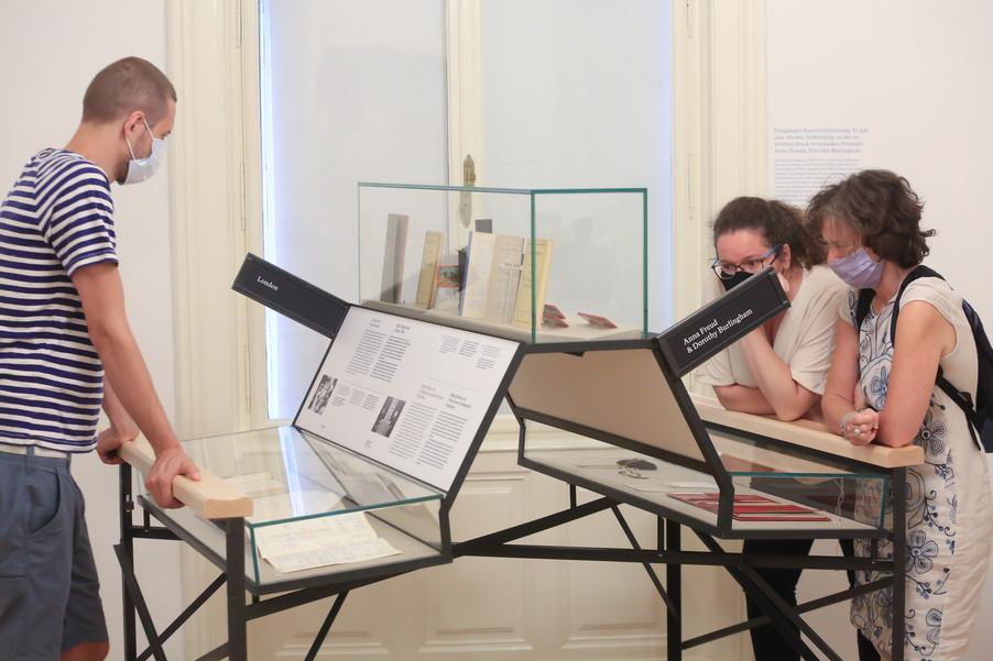 Bild 23 | Preview Sigmund Freud Museum