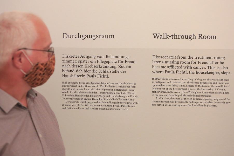 Bild 29 | Preview Sigmund Freud Museum
