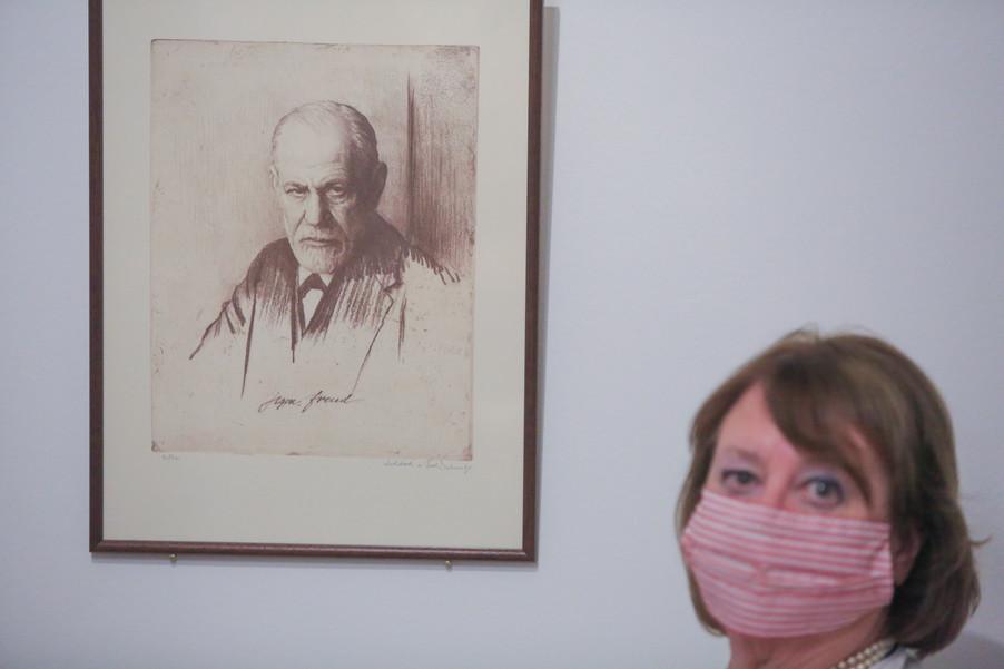 Bild 31 | Preview Sigmund Freud Museum