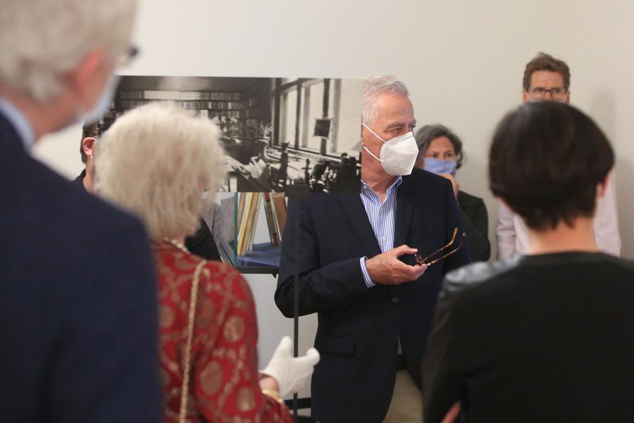 Bild 40 | Preview Sigmund Freud Museum
