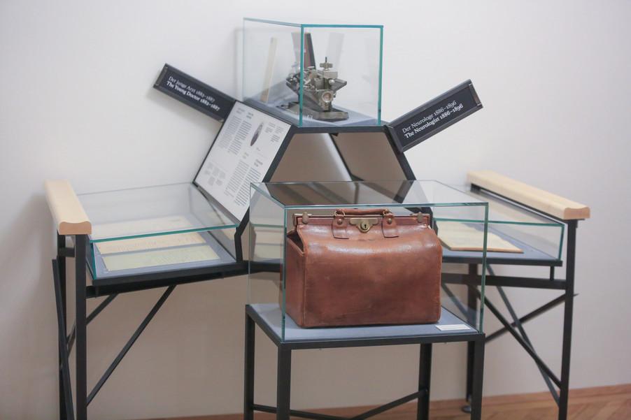 Bild 47 | Preview Sigmund Freud Museum