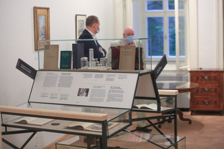 Bild 53 | Preview Sigmund Freud Museum