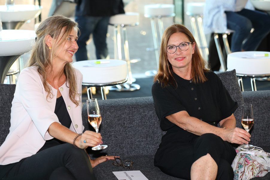 Bild 39 | Verleihung Silver Living JornalistInnen Award