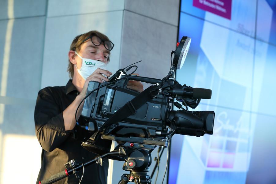 Bild 50 | Verleihung Silver Living JornalistInnen Award