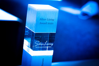 Bild 55 | Verleihung Silver Living JornalistInnen Award