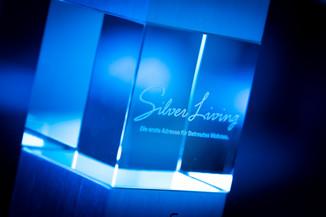 Bild 56 | Verleihung Silver Living JornalistInnen Award