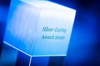 Bild 57 | Verleihung Silver Living JornalistInnen Award