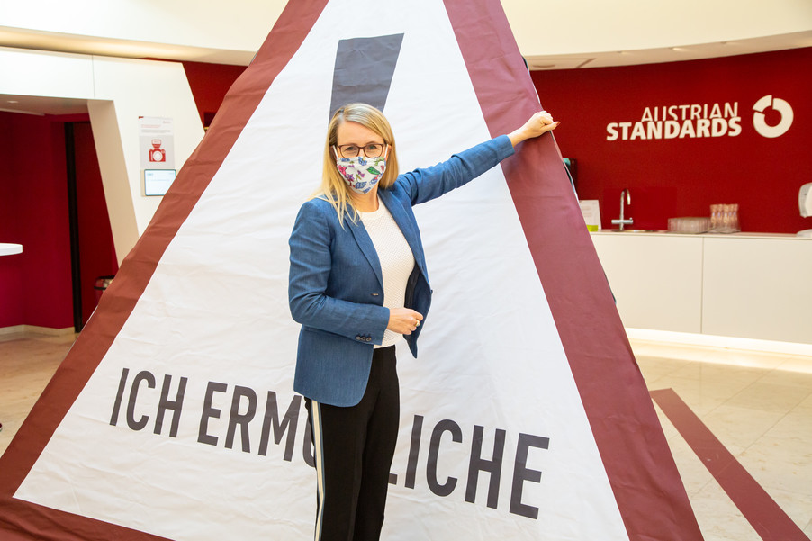 Bild 61   100 Jahre Austrian Standards – Zukunft gestalten