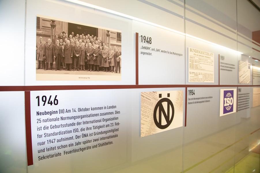 Bild 11   100 Jahre Austrian Standards – Zukunft gestalten