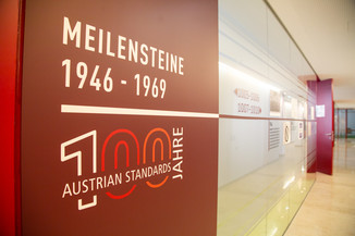 Bild 12   100 Jahre Austrian Standards – Zukunft gestalten