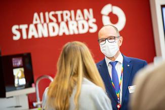 Bild 38   100 Jahre Austrian Standards – Zukunft gestalten