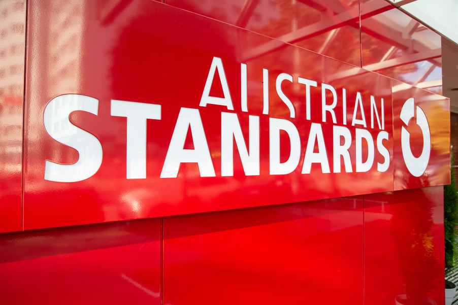 Bild 41   100 Jahre Austrian Standards – Zukunft gestalten