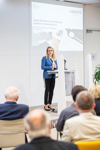 Bild 57   100 Jahre Austrian Standards – Zukunft gestalten
