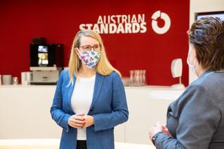 Bild 66   100 Jahre Austrian Standards – Zukunft gestalten