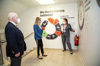 Bild 21   100 Jahre Austrian Standards – Zukunft gestalten