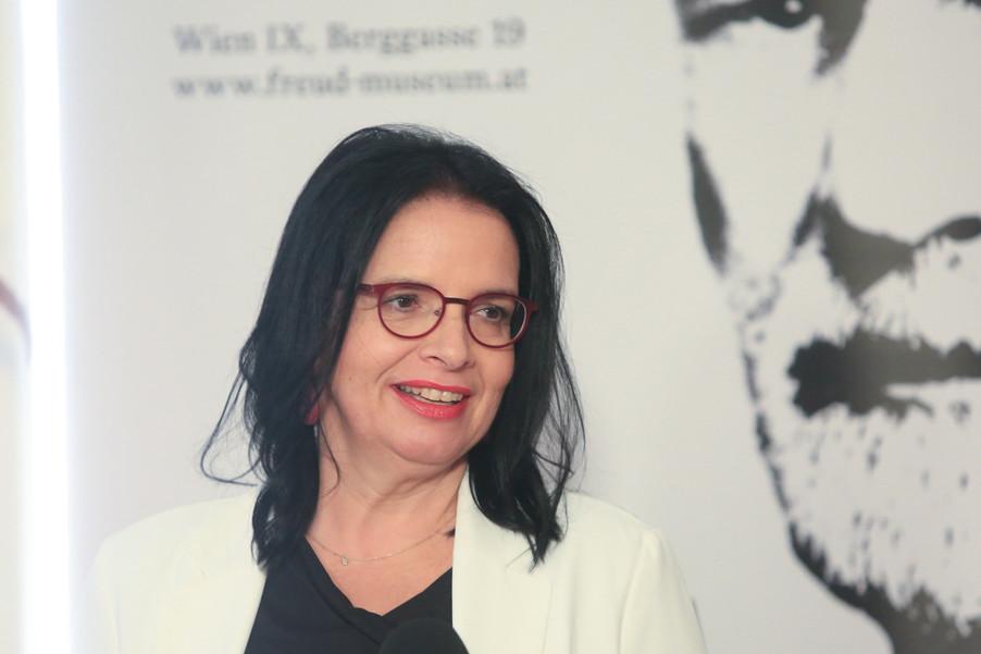 Bild 22 | Kulturstaatssekretärin Andrea Mayer