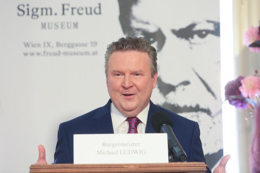 Bild 26 | Bürgermeister Michael Ludwig