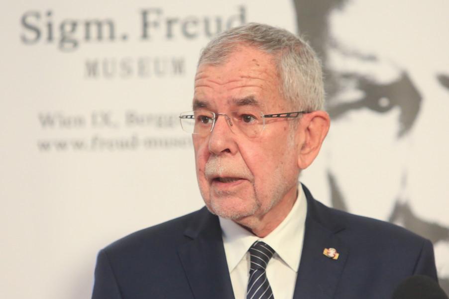 Bild 30 | Bundespräsident Alexander Van der Bellen
