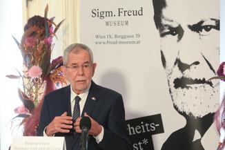 Bild 31 | Bundespräsident Alexander Van der Bellen