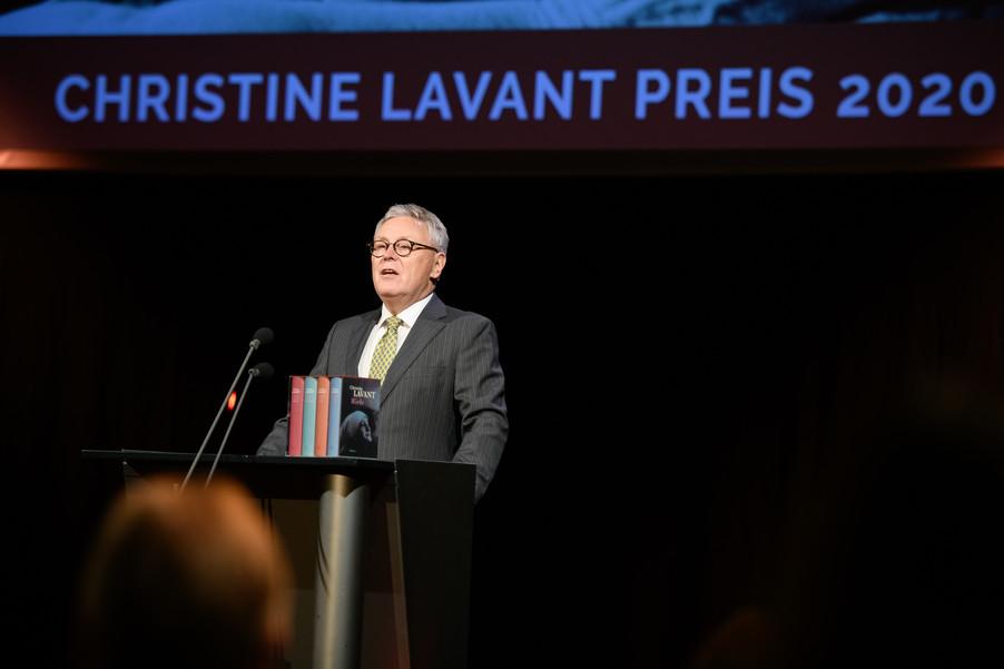 Bild 14 | Christine Lavant Preis - Matinee