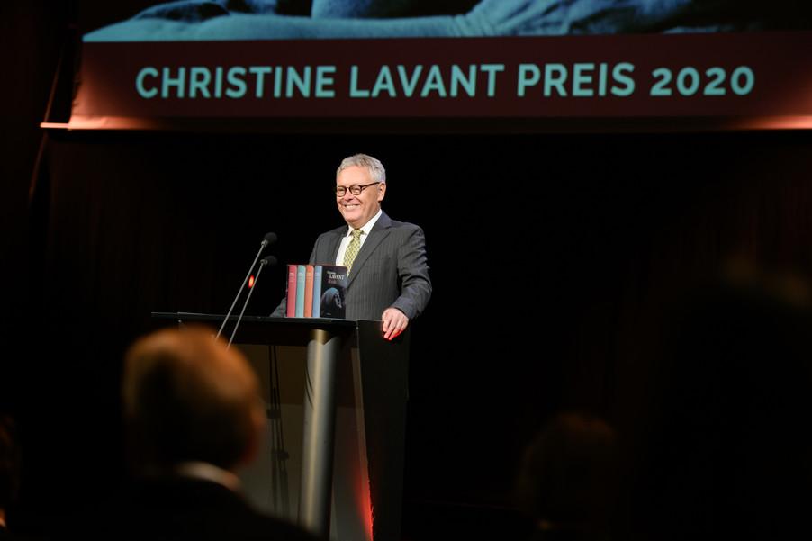 Bild 15 | Christine Lavant Preis - Matinee