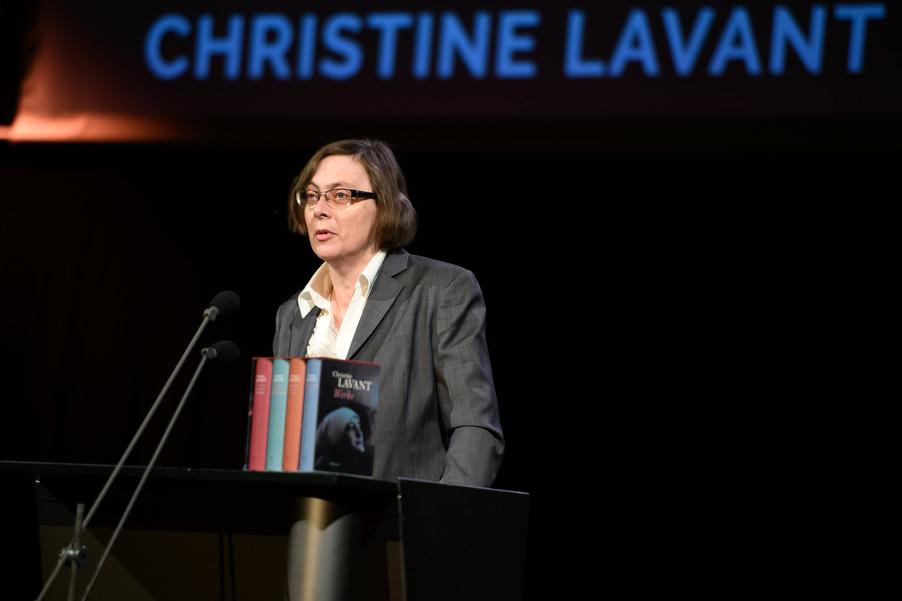 Bild 60 | Christine Lavant Preis - Matinee