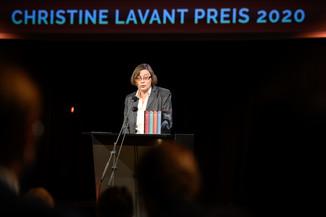 Bild 61 | Christine Lavant Preis - Matinee