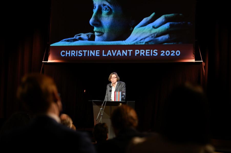 Bild 62 | Christine Lavant Preis - Matinee