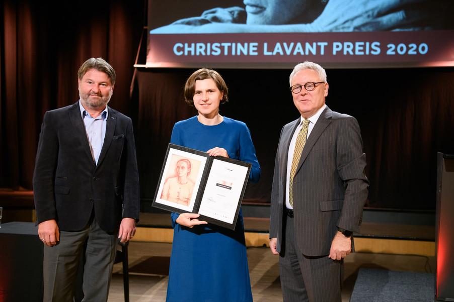 Bild 3 | Christine Lavant Preis - Matinee