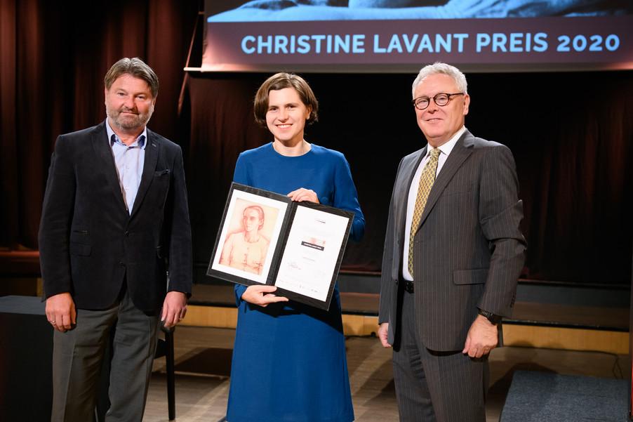 Bild 2 | Christine Lavant Preis - Matinee