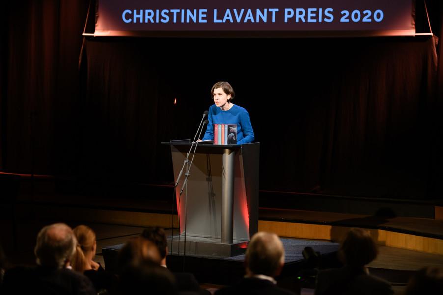 Bild 82 | Christine Lavant Preis - Matinee