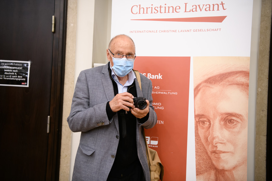 Bild 123 | Christine Lavant Preis - Matinee