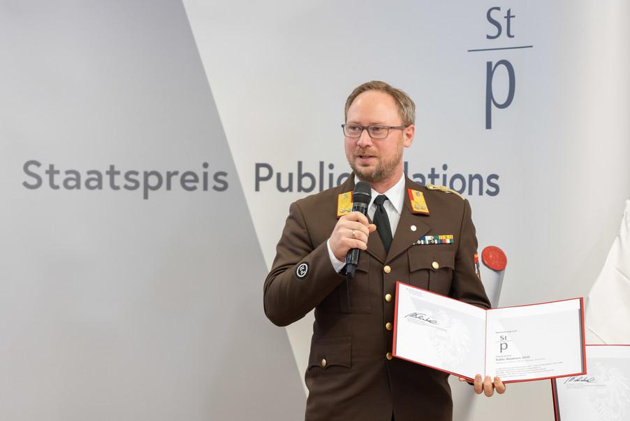 Bild 30   Staatspreis PR 2020