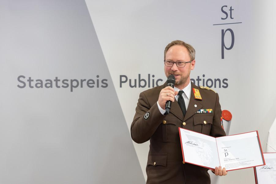 Bild 31   Staatspreis PR 2020