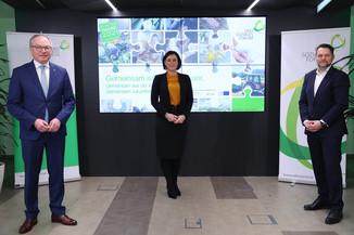 Bild 7 | Wintertagung 2021 – Pressegespräch und Eröffnungstag Agrarpolitik