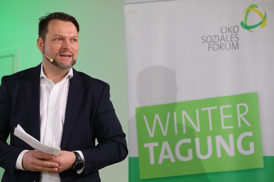Bild 11 | Wintertagung 2021 – Pressegespräch und Eröffnungstag Agrarpolitik