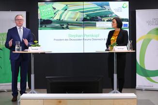 Bild 14 | Wintertagung 2021 – Pressegespräch und Eröffnungstag Agrarpolitik