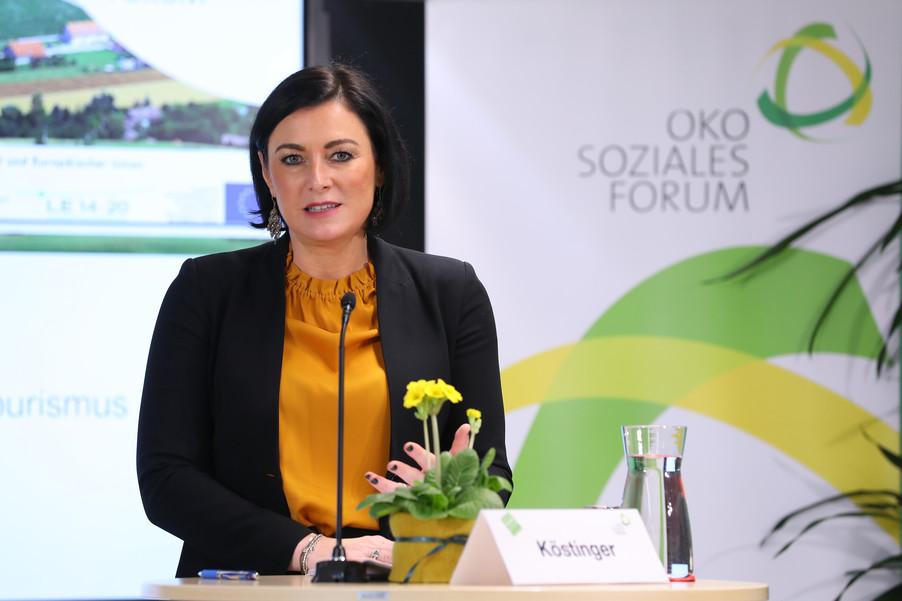 Bild 20 | Wintertagung 2021 – Pressegespräch und Eröffnungstag Agrarpolitik