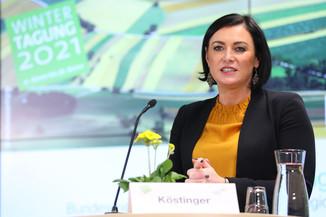 Bild 21 | Wintertagung 2021 – Pressegespräch und Eröffnungstag Agrarpolitik