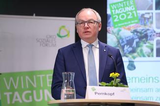 Bild 34 | Wintertagung 2021 – Pressegespräch und Eröffnungstag Agrarpolitik