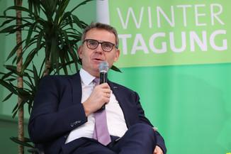 Bild 49 | Wintertagung 2021 – Pressegespräch und Eröffnungstag Agrarpolitik