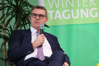Bild 50 | Wintertagung 2021 – Pressegespräch und Eröffnungstag Agrarpolitik