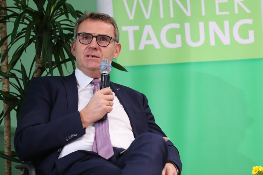 Bild 51 | Wintertagung 2021 – Pressegespräch und Eröffnungstag Agrarpolitik