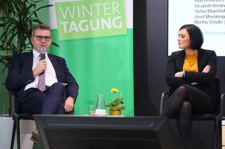 Bild 52 | Wintertagung 2021 – Pressegespräch und Eröffnungstag Agrarpolitik