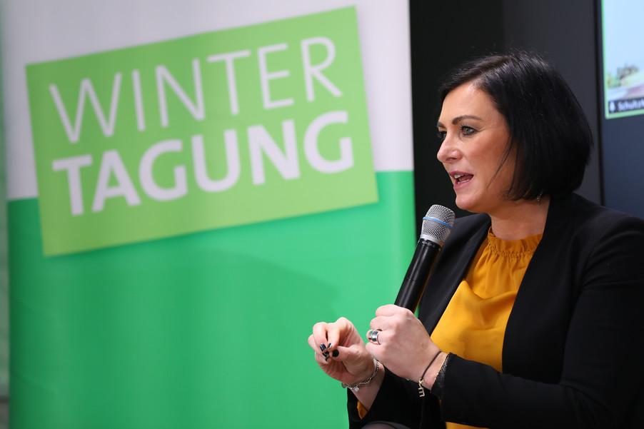 Bild 62 | Wintertagung 2021 – Pressegespräch und Eröffnungstag Agrarpolitik