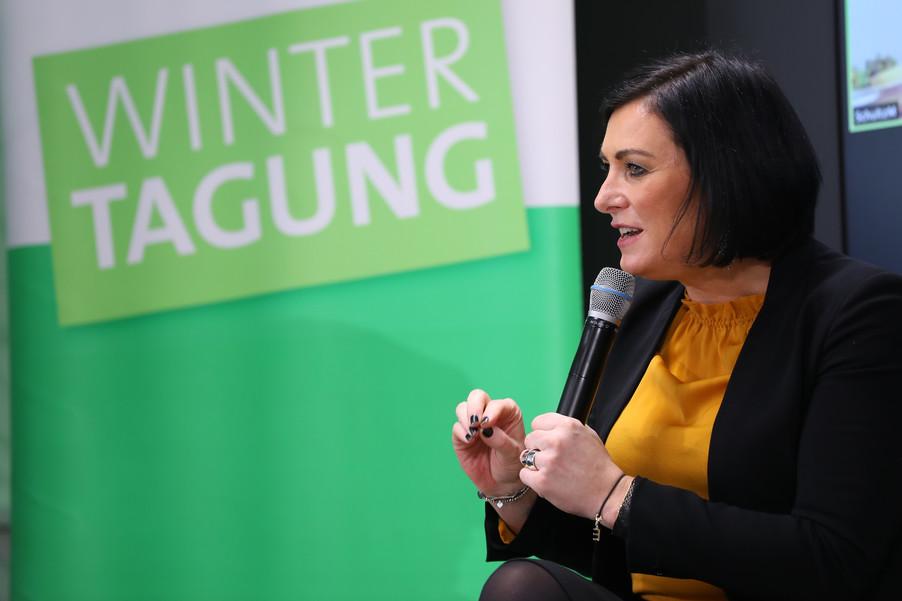 Bild 63 | Wintertagung 2021 – Pressegespräch und Eröffnungstag Agrarpolitik