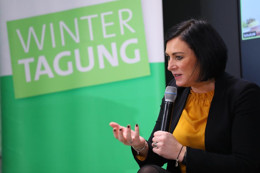 Bild 64 | Wintertagung 2021 – Pressegespräch und Eröffnungstag Agrarpolitik