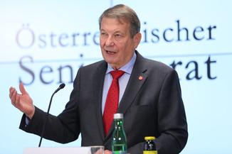 Bild 2 | Pressekonferenz des Österreichischen Seniorenrates