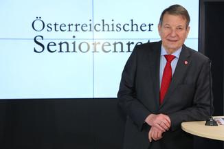 Bild 4 | Pressekonferenz des Österreichischen Seniorenrates