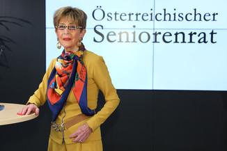 Bild 5 | Pressekonferenz des Österreichischen Seniorenrates